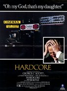 Hardcore - Movie Poster (xs thumbnail)