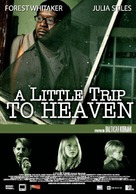 A Little Trip to Heaven - Icelandic Movie Poster (xs thumbnail)