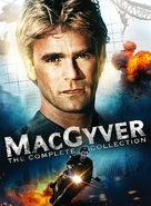 """""""MacGyver"""" - DVD movie cover (xs thumbnail)"""