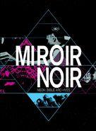 Miroir noir - Canadian Movie Poster (xs thumbnail)