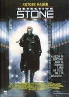 Split Second - Italian DVD movie cover (xs thumbnail)