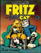 Fritz the Cat - Movie Cover (xs thumbnail)