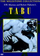 Tabu - Movie Cover (xs thumbnail)