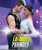 Lafangey Parindey - Indian Movie Poster (xs thumbnail)