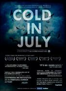 Cold in July - Movie Poster (xs thumbnail)