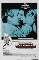 The MacKintosh Man - Movie Poster (xs thumbnail)