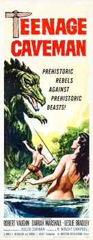 Teenage Cave Man - Movie Poster (xs thumbnail)