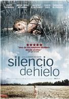 Das letzte Schweigen - Spanish Movie Poster (xs thumbnail)
