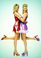 Romy and Michele's High School Reunion - Key art (xs thumbnail)