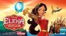 """Elena of Avalor"" - Movie Poster (xs thumbnail)"