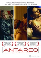 Antares - DVD movie cover (xs thumbnail)