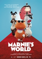 Marnies Welt - Movie Poster (xs thumbnail)