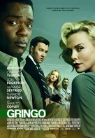 Gringo - Canadian Movie Poster (xs thumbnail)