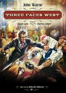 Three Faces West - DVD cover (xs thumbnail)