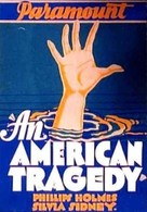 An American Tragedy - Movie Poster (xs thumbnail)