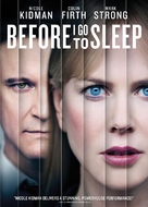 Before I Go to Sleep - DVD movie cover (xs thumbnail)