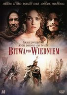 11 settembre 1683 - Polish DVD movie cover (xs thumbnail)
