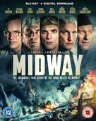 Midway - British Movie Cover (xs thumbnail)