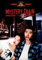 Mystery Train - DVD cover (xs thumbnail)