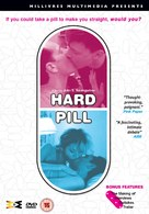 Hard Pill - British Movie Cover (xs thumbnail)