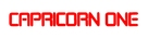Capricorn One - Logo (xs thumbnail)