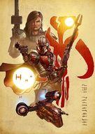 """The Mandalorian"" - Key art (xs thumbnail)"