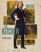 The Kitchen - British Movie Poster (xs thumbnail)