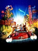 The Flintstones in Viva Rock Vegas - poster (xs thumbnail)