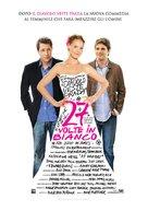 27 Dresses - Italian Movie Poster (xs thumbnail)