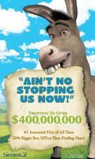 Shrek 2 - poster (xs thumbnail)