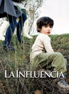 Influencia, La - Spanish poster (xs thumbnail)