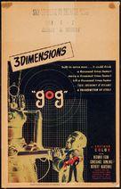 Gog - Movie Poster (xs thumbnail)