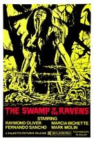 El pantano de los cuervos - Movie Poster (xs thumbnail)