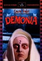 Demonia - German Movie Cover (xs thumbnail)