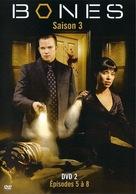 """Bones"" - French DVD movie cover (xs thumbnail)"
