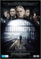 Night Train to Lisbon - Australian Movie Poster (xs thumbnail)