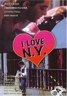 I Love N.Y. - DVD cover (xs thumbnail)