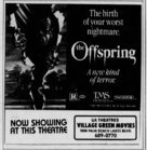 The Offspring - poster (xs thumbnail)
