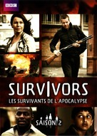 """Survivors"" - French DVD cover (xs thumbnail)"