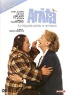 Anita - Argentinian DVD movie cover (xs thumbnail)