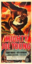 Mighty Joe Young - Movie Poster (xs thumbnail)