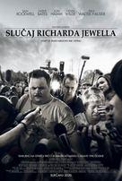 Richard Jewell - Bosnian Movie Poster (xs thumbnail)