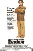 Tootsie - Movie Poster (xs thumbnail)