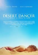 Desert Dancer - British Movie Poster (xs thumbnail)