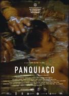 Panquiaco - Panamanian Movie Poster (xs thumbnail)