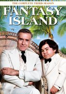 """Fantasy Island"" - DVD movie cover (xs thumbnail)"