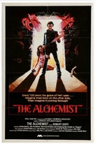 The Alchemist - Movie Poster (xs thumbnail)