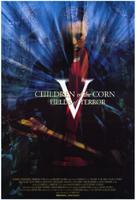 Children of the Corn V: Fields of Terror - Movie Poster (xs thumbnail)