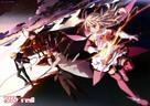 """""""Kaleid liner Prisma Illya"""" - Japanese Movie Poster (xs thumbnail)"""