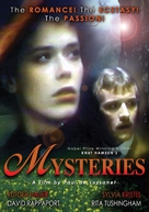 Mysteries - DVD cover (xs thumbnail)
